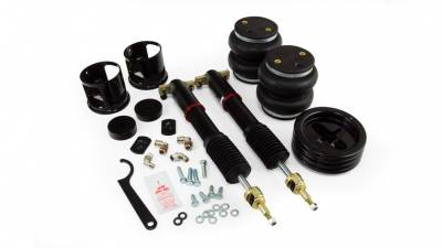 Air Ride Suspension - Rear Struts/Bags - AIRLIFT PERFORMANCE  - Airlift 78621 15-16 Ford Mustang S550 Fastback/Convertible (All Models and Engines) - Rear Kit