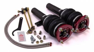 Air Ride Suspension - Front Struts  - AIRLIFT PERFORMANCE  - Airlift VW MK7 Golf Sport Wagon S/SE/SEL TDI Performance Air Struts 50mm Front  : 78548