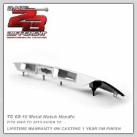 Metal Scion tC Hatch Handle