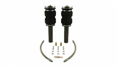 Air Ride Suspension - Front Struts  - AIRLIFT PERFORMANCE  - Airlift 75582 : 05-14 Audi A3, 07-14 Audi MKII TT & TT RS Quattro AWD , 06-14 VW Golf, 06-14 VW GTI, 05-14 VW Jetta, 06-14 VW Rabbit, 06-16 VW Passat, 09-16 VW CC, 07-14 VW Eos, 11-14 VW Golf R AWD, 11-14 VW Jetta Front Slam Kit 75582
