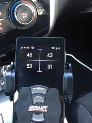 AIRLIFT PERFORMANCE  - Airlift 75576 VW/ Audi MKV-MKVI Platform Performance Air Suspension Kit : 75576 / 75676 AP Manual/V2/3P/3H - Image 24