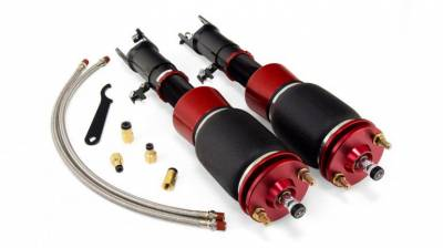 Air Ride Suspension - Front Struts  - AIRLIFT PERFORMANCE  - Airlift 78549 Honda S2000 00-09 Front Performance Struts :78549