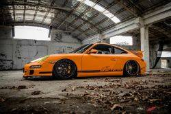 AirForce - AirForce Suspension PORSCHE W / Air Lift Controls : 997 CARERRA/TURBO , CAYMEN , PANAMERA , 911 , 993 CARRERA-2