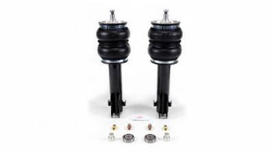 AIRLIFT PERFORMANCE  - Airlift 75583 MKII/III Chassis SLAM Series Front Air Struts : 75583