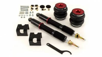 AIRLIFT PERFORMANCE  - Airlift 75676 VW/Audi MKV/VI Platform Rear Performance Kit : 75676