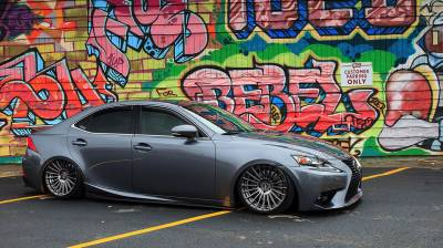JDM - LEXUS  - IS 250 RWD 2014-2015