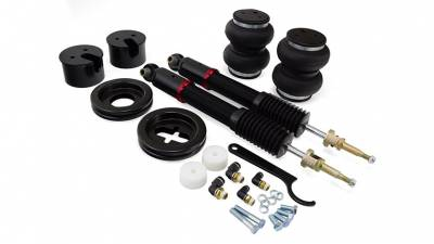 AIRLIFT PERFORMANCE  - Airlift 78664 A3/S3/TT/TTS/BeetleR/Golf/GolfR/GTI Rear Performance Kit : 78664
