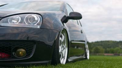 VOLKSWAGEN - Rabbit 2006-2014 - AIRLIFT PERFORMANCE  - Airlift VW/Audi MKV/VI Platform Slam Series Air Suspension Kit 75582/75690 AP Manual /V2/3P/3H