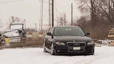 AIRLIFT PERFORMANCE  - Airlift Audi A4 (B8) Performance Air Suspension System : AP Manual / 3P / 3H : 75558 / 75658 - Image 7