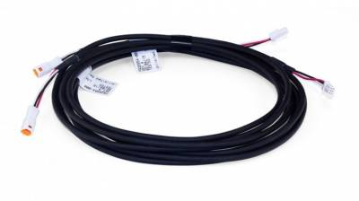 AIRLIFT PERFORMANCE  - Airlift 3H Left Front 20ft Sensor Harness : 26953-020
