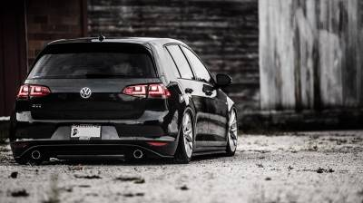 AIRLIFT PERFORMANCE  - Airlift MK7 Slam Kit , A3, S3, TTS ,Beetle R, Golf , Golf R ,Golf GTI : 78562 / 78662 - Image 9