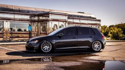AIRLIFT PERFORMANCE  - Airlift MK7 Slam Kit , A3, S3, TTS ,Beetle R, Golf , Golf R ,Golf GTI : 78562 / 78662 - Image 7