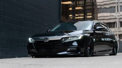 AIRLIFT ACCORD 10TH GEN AIR SUSPENSION WWW.D2BDMOTORWERKS.COM
