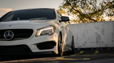 EUROPEAN - Mercedes  - AIRLIFT PERFORMANCE  - Airlift Performance Mercedes C-Class (W204) AMG C 63 RWD (2008-2015)  : 78577 / 78578 / 78677 AP Man/3S/3P/3H