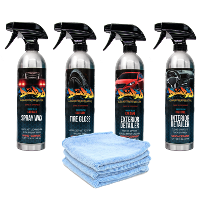 D2BD - D2BD CAR CARE SYSTEM