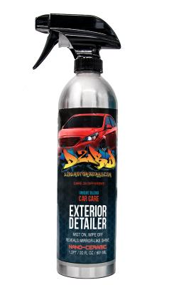 D2BD CAR CARE  - D2BD - D2BD EXTERIOR DETAILER