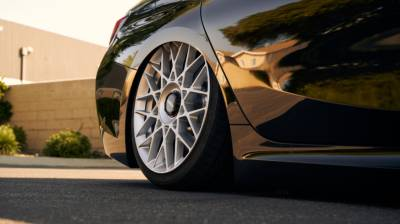 Airlift Performance BMW 3-Series G20/G21 (2020) : Man/3s/3p/3h 78588 / 78688