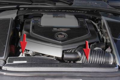 Modern Muscle Car Steel - Chevrolet Camaro - American Car Craft - ACC  - 123030-P