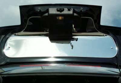 American Car Craft - ACC Interior Trim Kit - 271012