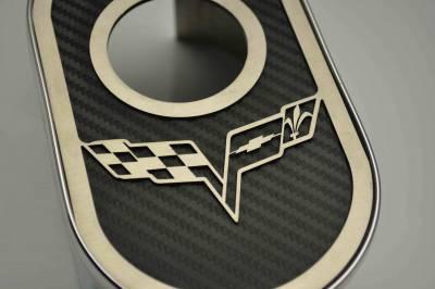 American Car Craft - ACC BrakeMaster Cylinder - 043132-WHT