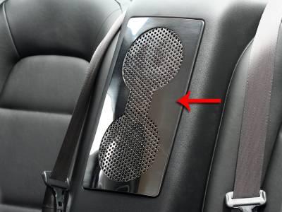 American Car Craft - ACC Interior Trim Kit - 161014