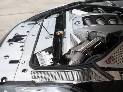 American Car Craft - ACC Engine Dress Up Kit - 163014