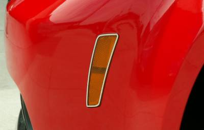 Modern Muscle Car Steel - Pontiac G8 - American Car Craft - ACC Side Marker - 222010