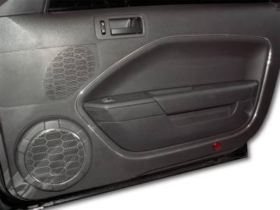 American Car Craft - ACC Interior Trim Kit - 271008