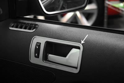American Car Craft - ACC Interior Trim Kit - 271017