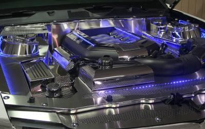 American Car Craft - ACC Engine Dress Up Kit - 273018