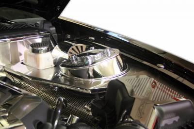 American Car Craft - ACC Engine Dress Up Kit - 273023