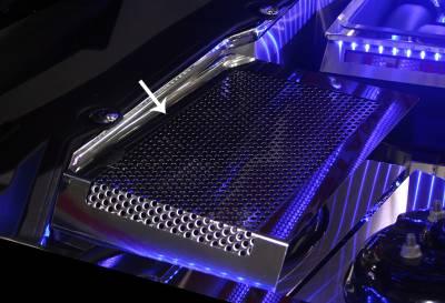 American Car Craft - ACC Engine Dress Up Kit - 273025