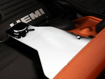 Modern Muscle Car Steel - Chrysler 300 - American Car Craft - ACC Engine Dress Up Kit - 333002