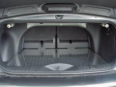 Domestic Auto Steel - Chrysler PT Cruiser - American Car Craft - ACC Floor Mat - 711007