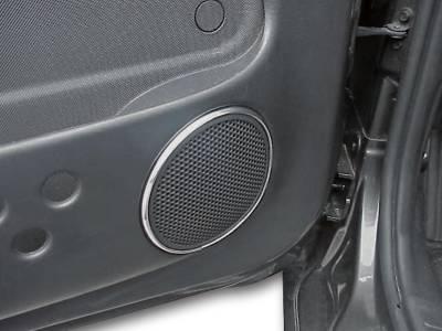 Domestic Auto Steel - Chrysler PT Cruiser - American Car Craft - ACC Interior Trim Kit - 711036