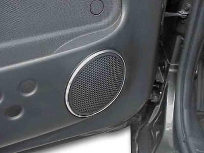 Domestic Auto Steel - Chrysler PT Cruiser - American Car Craft - ACC Interior Trim Kit - 711037