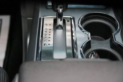 Truck/SUV Steel - Ford F-150 - American Car Craft - ACC Interior Trim Kit - 771005