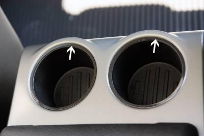 Truck/SUV Steel - Ford Raptor - American Car Craft - ACC Interior Trim Kit - 771025