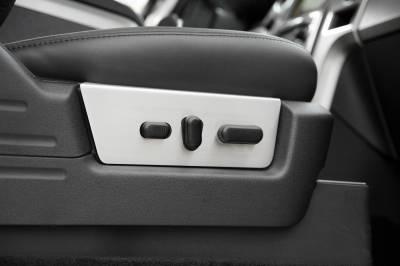 Truck/SUV Steel - Ford Raptor - American Car Craft - ACC Interior Trim Kit - 771026