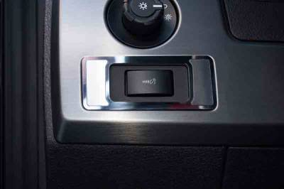 Truck/SUV Steel - Ford F-150 - American Car Craft - ACC Interior Trim Kit - 771039