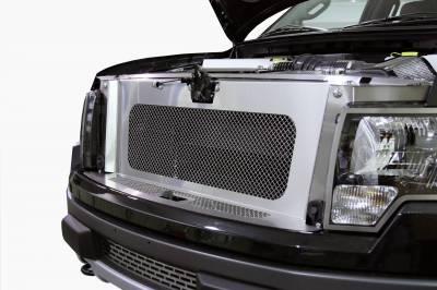 Truck/SUV Steel - Ford Raptor - American Car Craft - ACC Grille Insert - 773001
