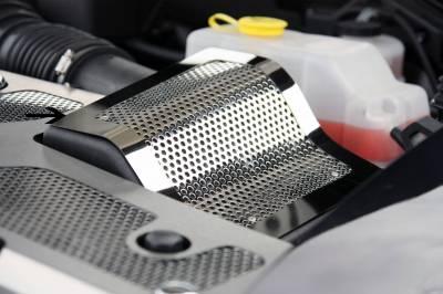 Truck/SUV Steel - Ford Raptor - American Car Craft - ACC Engine Air Box Cover - 773004