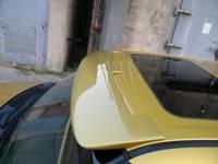 2008 xG Front Visor