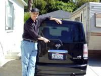 xB Hatch Handle