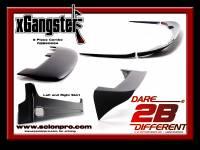 xGangster Spoilers