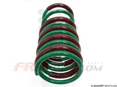 Suspension - Lowering Springs  - TEIN  - Tein S TECH Lowering Springs 2013+ FRS/BRZ/FT86 :SKQ54-AUB00