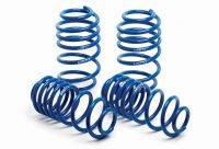 Suspension - H&R - H&R Super Sport Lowering Springs 2013+ FRS/BRZ/FT86: 54008