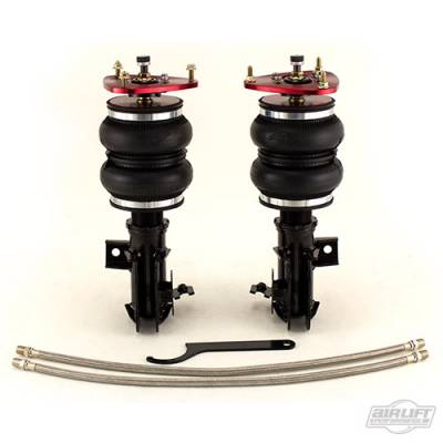 Air Ride Suspension - Front Struts  - AIRLIFT PERFORMANCE  - Airlift  75557 FRS/BRZ 13-17 Toyota gt86 13-17 Front Struts: 75557