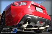FRS Exhaust components review530